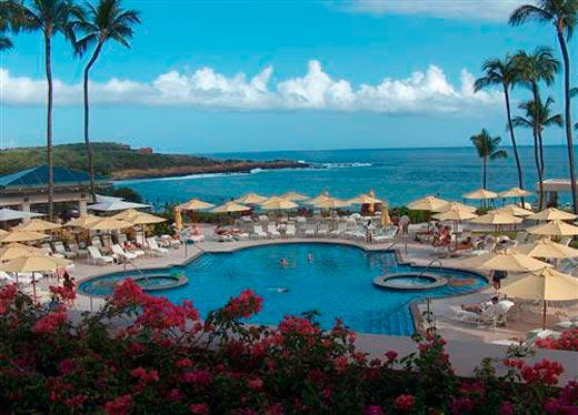 At Manele Bay The Four Seasons