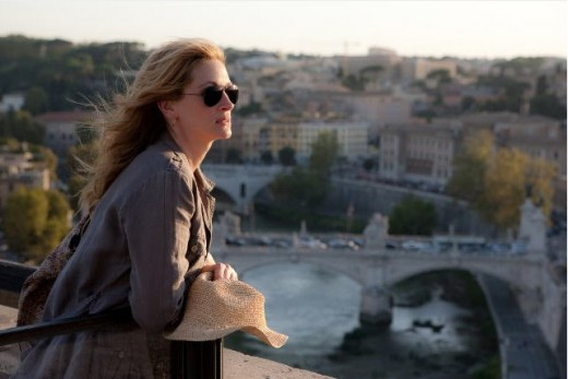 Rome: Eat, Pray, Love