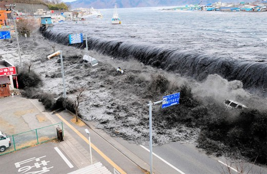 Tsunamis: What You Need to Know