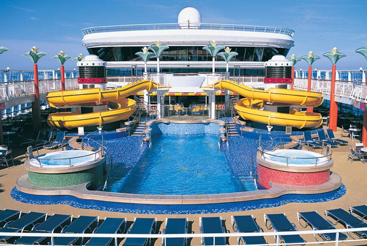 Guarding your foot health on a cruise ship sterishoe blog for River cruise ships with swimming pool