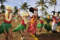 aulani minnie